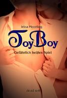 Irina Meerling: Toyboy - gefährlich heißes Spiel ★★★★