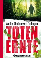 Anette Strohmeyer: Ondragon 2: Totenernte ★★★★