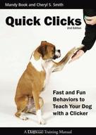 Mandy Book: QUICK CLICKS 2ND EDITION