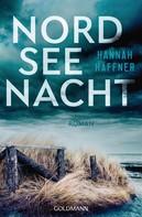 Hannah Häffner: Nordsee-Nacht ★★