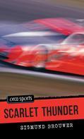 Sigmund Brouwer: Scarlet Thunder