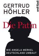 Gertrud Höhler: Die Patin ★★★★