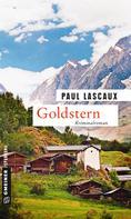 Paul Lascaux: Goldstern ★★★