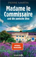 Pierre Martin: Madame le Commissaire und die panische Diva ★★★★