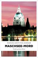 Marion Griffiths-Karger: Maschsee-Mord ★★★★