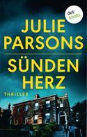 Julie Parsons: Sündenherz ★★★★