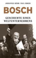 Paul Erker: Bosch ★★★★