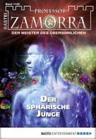 Adrian Doyle: Professor Zamorra - Folge 1109