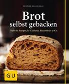 Kristiane Müller-Urban: Brot selbst gebacken ★★★★
