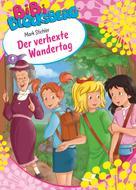 Mark Stichler: Bibi Blocksberg - Der verhexte Wandertag ★★★★★