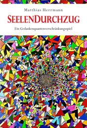 Seelendurchzug - Ein Gedankenquantenverschränkungsspiel