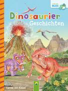 Carola von Kessel: Dinosauriergeschichten ★★★★★