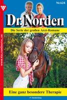 Patricia Vandenberg: Dr. Norden 624 – Arztroman ★★★★★