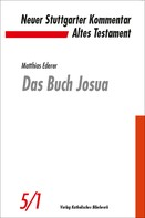 Matthias Ederer: Das Buch Josua