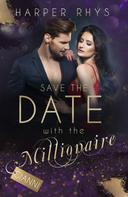 Harper Rhys: Save the Date with the Millionaire - Gianni