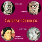 CD WISSEN - Große Denker - Teil 02 - Sokrates, Platon, Aristoteles, Thomas von Aquin