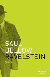 Ravelstein - Roman