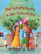 Gaby Scholz: Die Schatzkarte in der Schultüte ★★★★★
