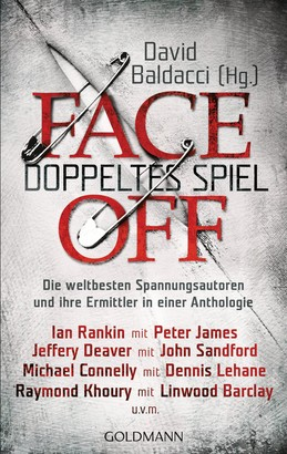 FaceOff – Doppeltes Spiel