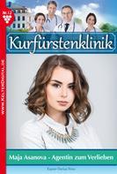 Nina Kayser-Darius: Kurfürstenklinik 12 – Arztroman ★★★★★