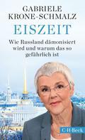Gabriele Krone-Schmalz: Eiszeit ★★★★