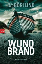 Wundbrand - Kriminalroman