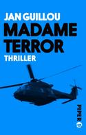 Jan Guillou: Madame Terror ★★★★
