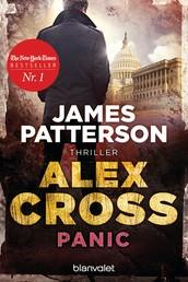 Panic - Alex Cross 23 - Thriller