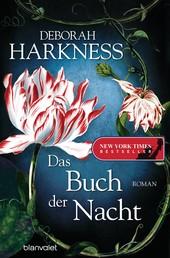 Das Buch der Nacht - Roman