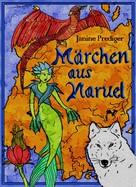 Janine Prediger: Märchen aus Naruel