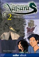 Marie-Hélène Delval: Die Drachen von Nalsara, Band 2: Der älteste Drachenritter ★★★★★