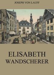 Elisabeth Wandscherer