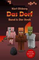 Karl Olsberg: Das Dorf: Der Streit ★★★★★