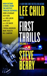 First Thrills: Volume 4 - Short Stories