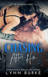 Chasing after Him: Risso Family 5