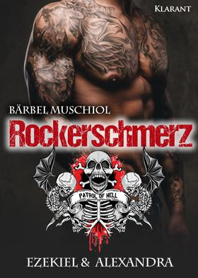 Rockerschmerz. Ezekiel und Alexandra
