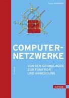Rüdiger Schreiner: Computernetzwerke