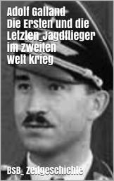 Die Ersten und die Letzten - Jagdflieger im Zweiten Weltkrieg BsB_ Zeitgeschichte