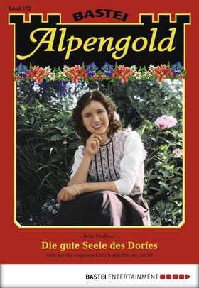 Alpengold - Folge 172