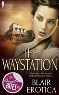 Blair Erotica: The Waystation