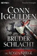 Conn Iggulden: Brüderschlacht ★★★★★