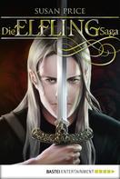 Susan Price: Die Elfling Saga ★★★