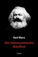 Karl Marx: Das kommunistische Manifest