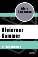 Alain Demouzon: Bleierner Sommer ★★★