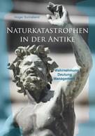Holger Sonnabend: Naturkatastrophen in der Antike ★★