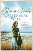 Gloria Cook: Trevennor's Will
