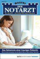 Karin Graf: Der Notarzt - Folge 273 ★★★★