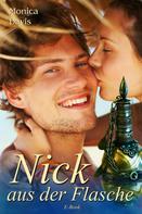 Monica Davis: Nick aus der Flasche - Snippet ★★★★★