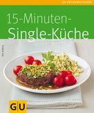 Ira König: 15-Minuten-Singleküche