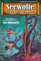 Fred McMason: Seewölfe - Piraten der Weltmeere 78 ★★★★